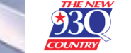 93Q is a silver sponsor for the Crosby Fair and Rodeo!