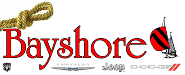 Bayshore is a gold sponsor for the Crosby Fair and Rodeo!