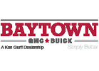 Baytown GMC is an event sponsor for the Crosby Fair and Rodeo!