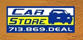 Car Store is a bronze sponsor for the Crosby Fair and Rodeo!