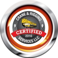 Certified Crane Rigging is a bronze sponsor for the Crosby Fair and Rodeo!