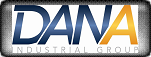 Dana Industrial is a silver sponsor for the Crosby Fair and Rodeo!