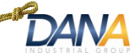 Dana Industrial is a gold sponsor for the Crosby Fair and Rodeo!
