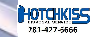 Hotchkiss is a silver sponsor for the Crosby Fair and Rodeo!
