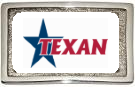 Texan GMC is a platinum sponsor for the Crosby Fair and Rodeo!