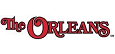 The Orleans is a banner sponsor for the Crosby Fair and Rodeo!