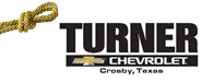 Turner Chevrolet is a gold sponsor for the Crosby Fair and Rodeo!