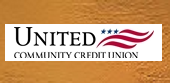 United Community Credit Union is a bronze sponsor for the Crosby Fair and Rodeo!