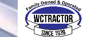 Washington County Tractor is a silver sponsor for the Crosby Fair and Rodeo!
